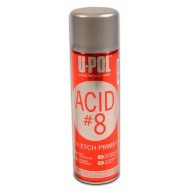 U-POL ACID8 Etch primer Spray / 450ml