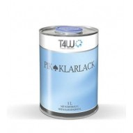 T4W PIK Clear coat MS 2:1 / 1L