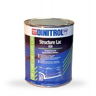 DINITROL 820 Structure Lac Black / 1L