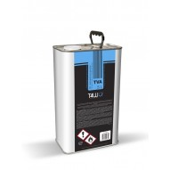 T4W TVA Acrylic Thinner / 5L (Metal Can)