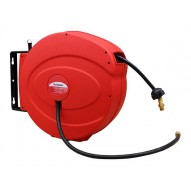 FACH Air Hose Reel 12x16 -15mb / 1/2