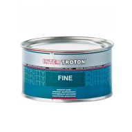 Troton IT Putty Filler FINE / 1.9kg