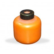 CARSYSTEM Powder Dry Guide Coat orange / 15g