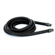 RUPES Suction Hose 29mm with couplings / 5m