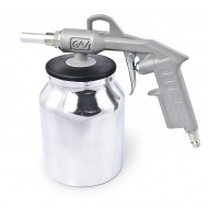 GAV Anti-corrosive spray gun with 1L suction cup