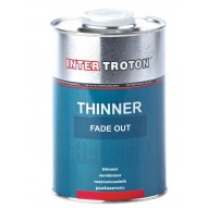 Troton IT Fade out thinner / 1L