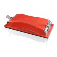 T4W Sanding block with clamps 160x85mm