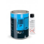 T4W ZP Polyester resin / 1L