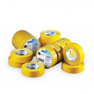 NORTON Masking Tape GOLD 120°C 50m / 19mm