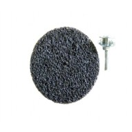 T4W Abrasive wheel with adapter / 125mm