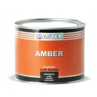 MASTER Putty Filler AMBER multifunction / 1.5L