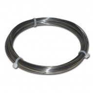 Windshield Removal Wire SILVER / 22.5m