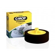 FARECLA G-MOP Polishing pad M14 soft / black