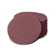 COLAD Scuff Discs 150 mm Red Very Fine