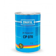 PROFIX CP070 Acrylic Thinner SLOW / 1L