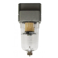 FACH Air filter water separator 40micron | 1/4(F)