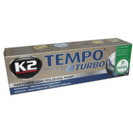 K2 TEMPO TURBO Polishing Compound / 120g