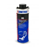 DINITROL ML Corrosion protection brown / 1L