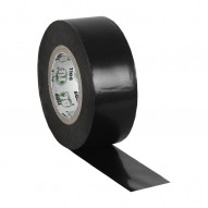BOLL Insulation tape black 19mm x 10m