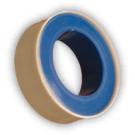 Teflon tape sealing tape 10m x 12mm x 0,075mm