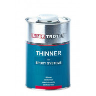 Troton IT Epoxy Thinner / 1L