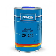 PROFIX CP400 Clear Coat MS 2K 2:1 / 1L