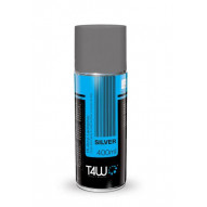 T4W Acryllack Silber Glanz Spray / 400ml