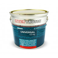 Troton IT Putty Filler UNIVERSAL / 4.5kg