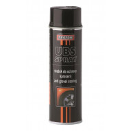 Troton IT UBS Anti Gravel 500ml spray / black