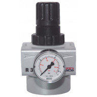 GAV Air pressure reducer regulator 1 / R300