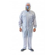 T4W Painting suit overall breathable / size XXL