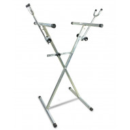 T4W Painting stand rack X with supporters