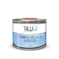 T4W Hardener FAST for PIK Clear Coat 2K HS / 0.5L