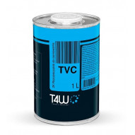 T4W TVC Fade Out Thinner / 1L
