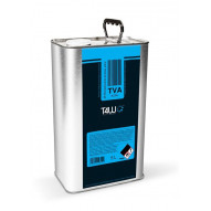 T4W TVA Acrylic Thinner SLOW / 5L (Metal Can)