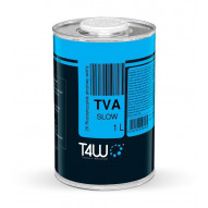 T4W TVA Acrylic Thinner SLOW / 1L