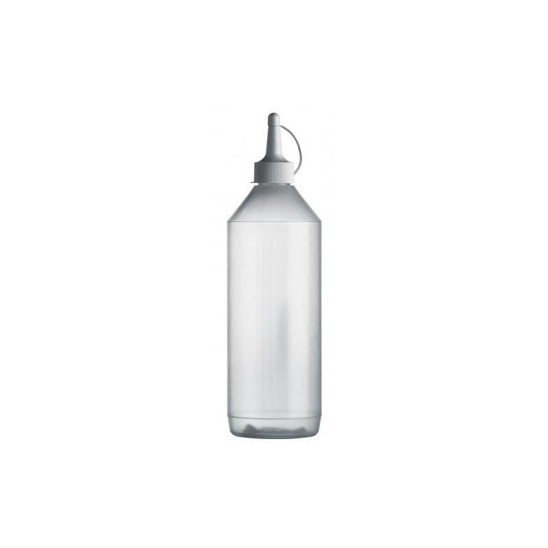 SATA Spray bottle for spray guns / 1L
