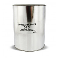 T4W Base Coat Resin 015 / 3.75L
