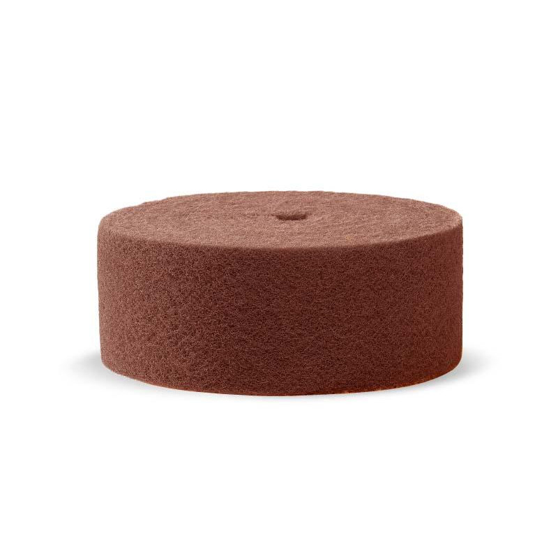 COLAD Scuff Rolls 115 mm x 10 mm Red Very Fine