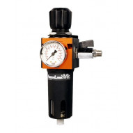 DEVILBISS FLFR-1 Filter Regulator