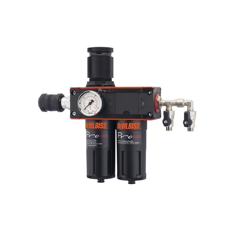 DEVILBISS PROAIR-2 Filter Regulator