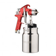 DEVILBISS Suction Feed Spray Gun JGA Pro C1 /1.8