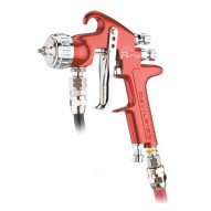 DEVILBISS Pressure Feed Spray Gun JGA Pro C3 / 1.8