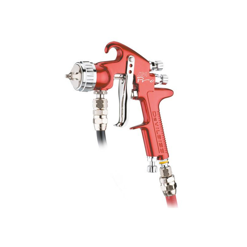 DEVILBISS Pressure Feed Spray Gun JGA Pro C1 / 1.2