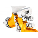 DEVILBISS Spray Gun GTi Pro DIG TE20 13-14 GOLD