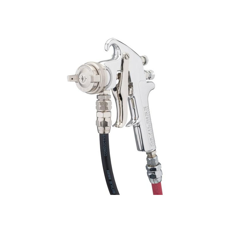 DEVILBISS Pressure Spray Gun JGA 559EEC-67HD / 1.8