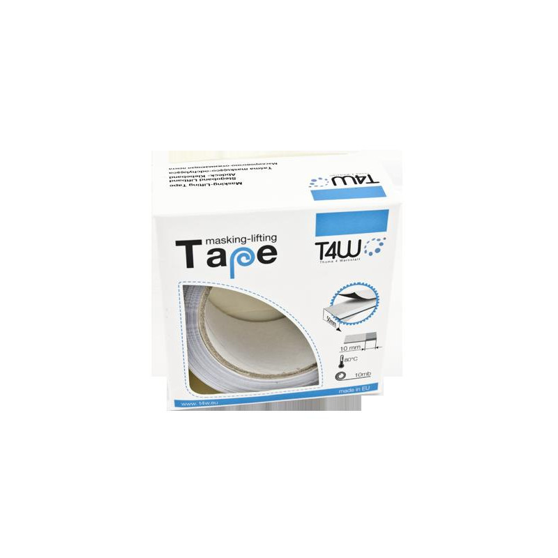 T4W Masking lifting sealing tape