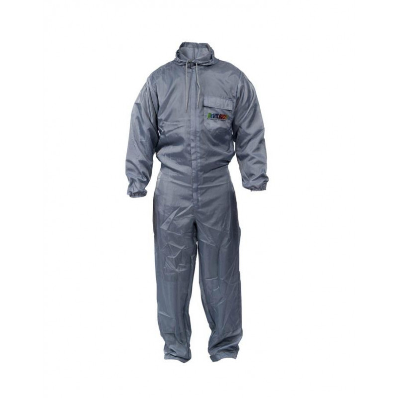DEVILBISS Painting suit overall / L