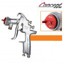 AirGunsa Spray Gun AZ1 HTE2 P3 / 2.5