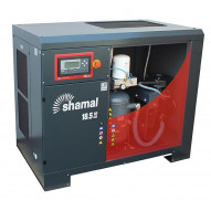 SHAMAL Screw rotary compressor STORM / 18.5 kW